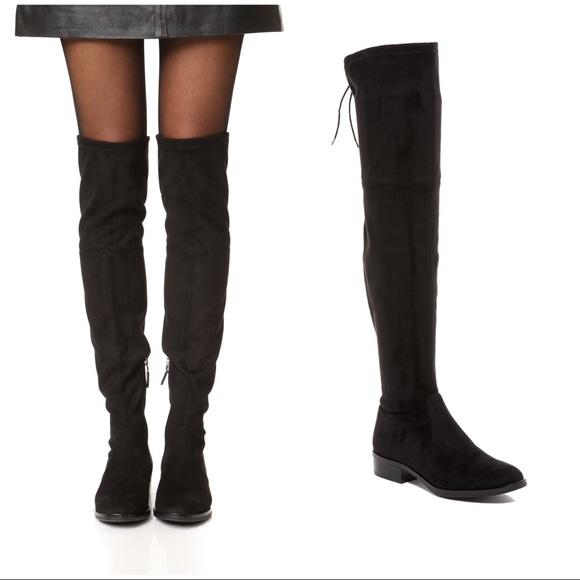 f4875975dd683e Sam Edelman Paloma Over-the-Knee Boot Size 9
